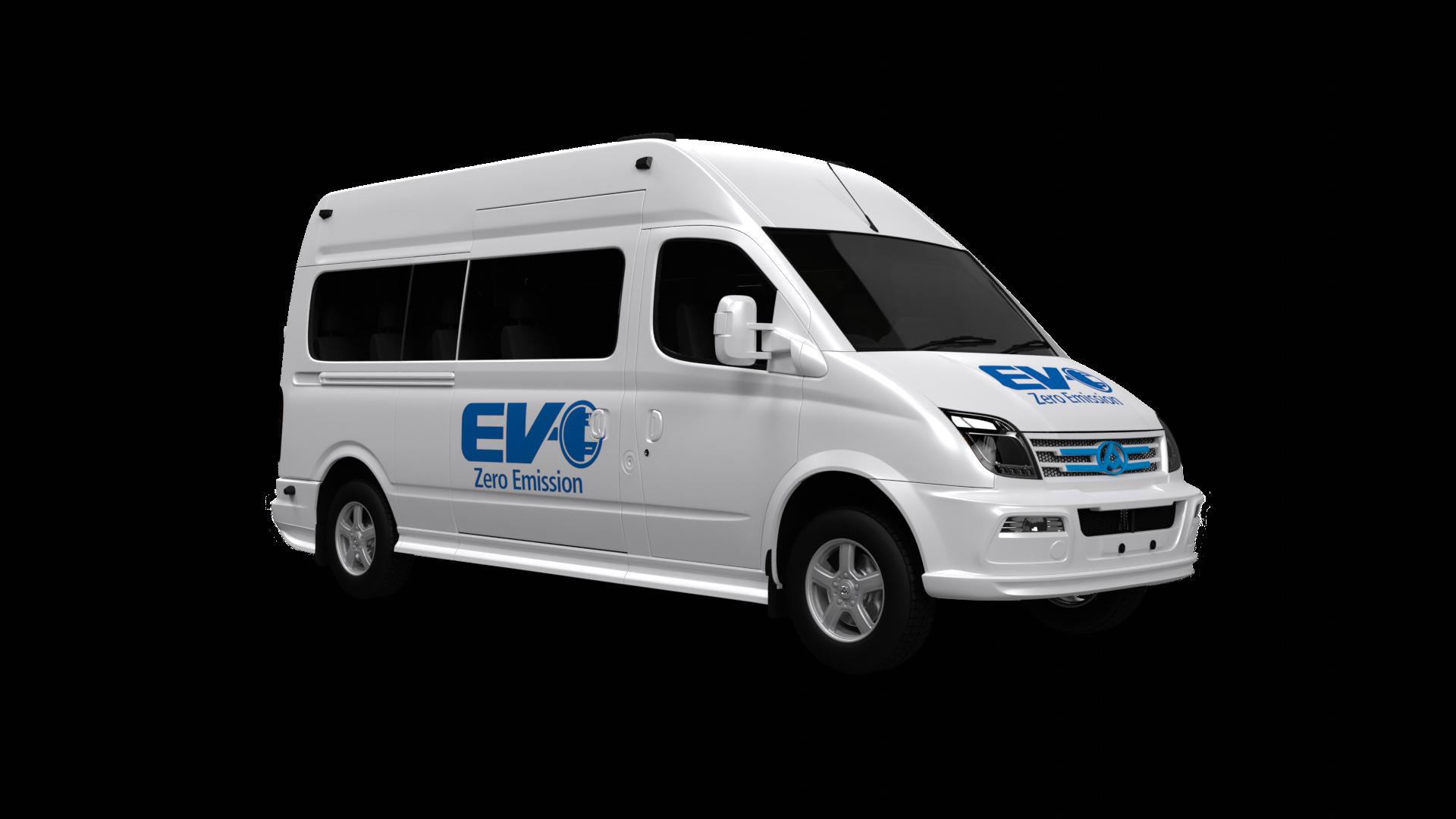 LDV Mini B EV80