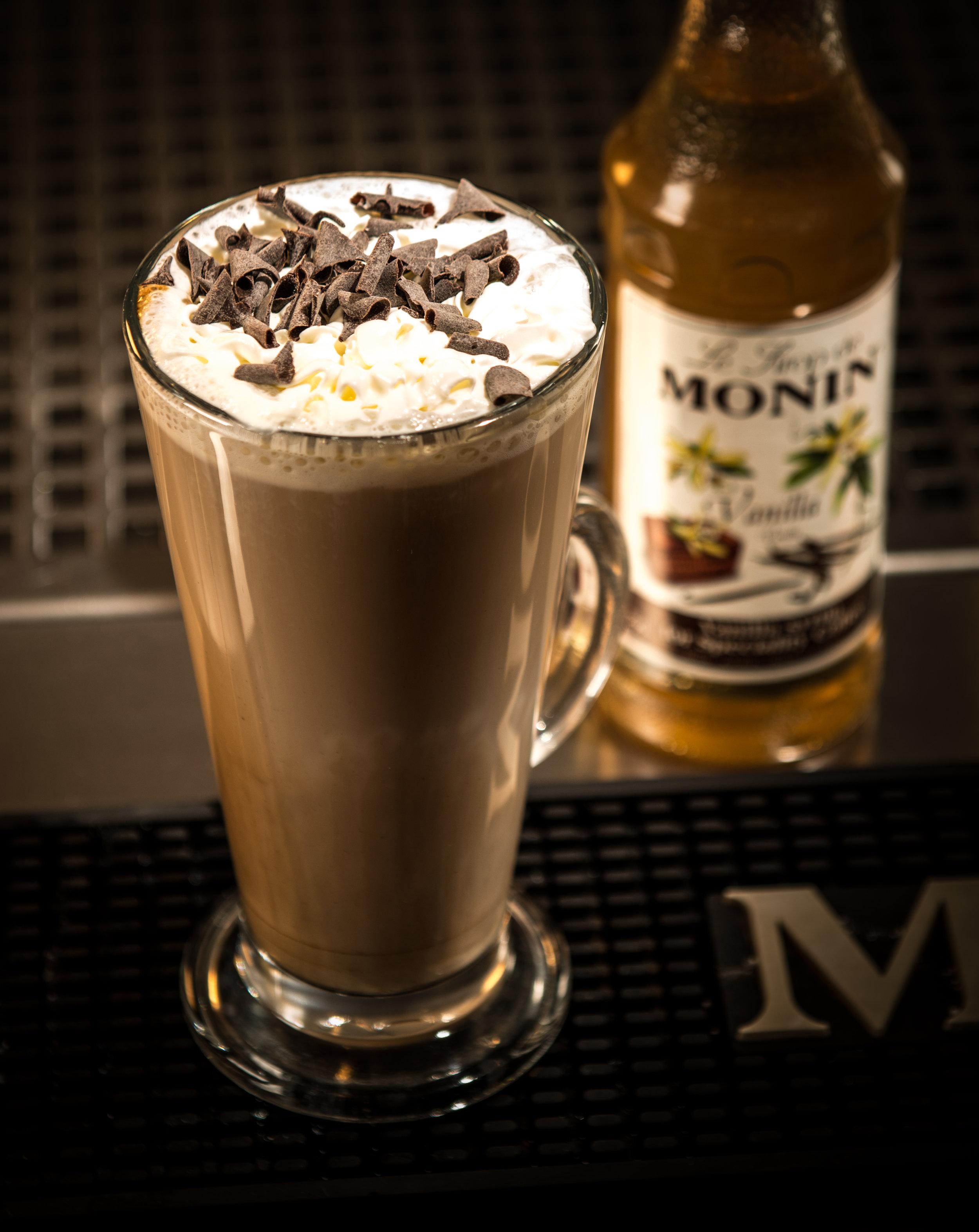 Monin Uk Coffee Week 2019 Official Syrup Sponsors Uk