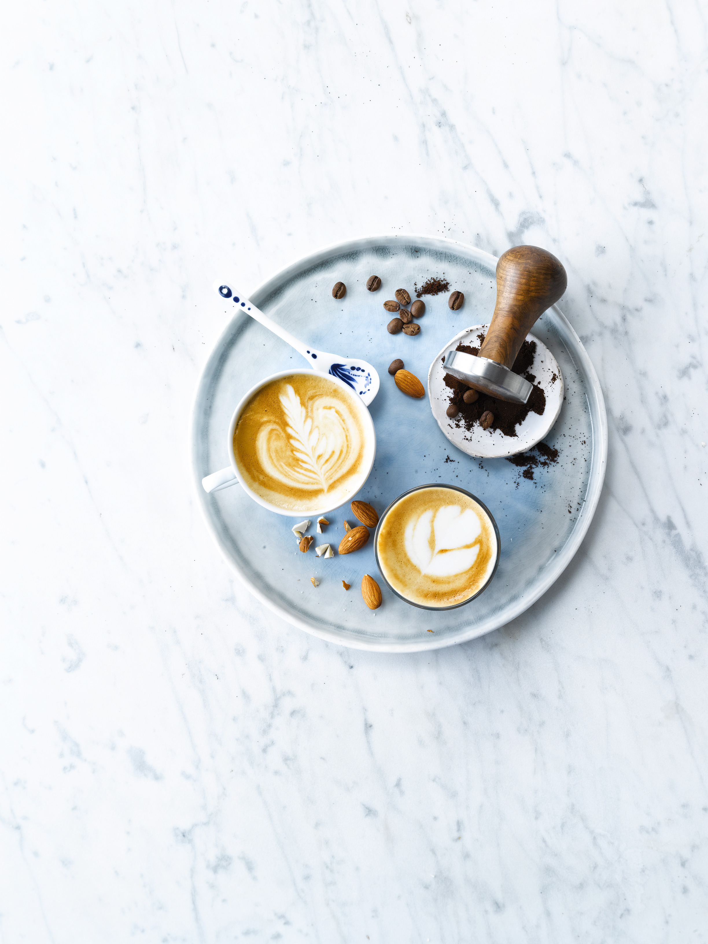 Alpro For Professionals Uk Coffee Week 2019 Official Plant