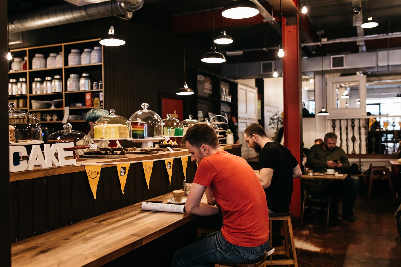 Teacup Kitchen