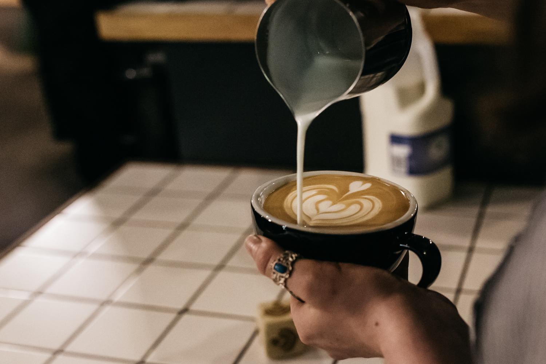 Northern Latte Art Throwdown, Foundation Coffee