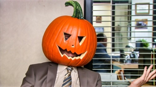 Photo from NBC's  The Office US