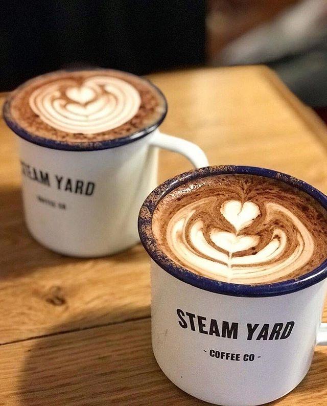 Photo by Steam Yard