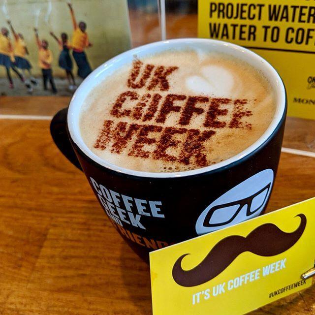 Coffee Geek & Friends