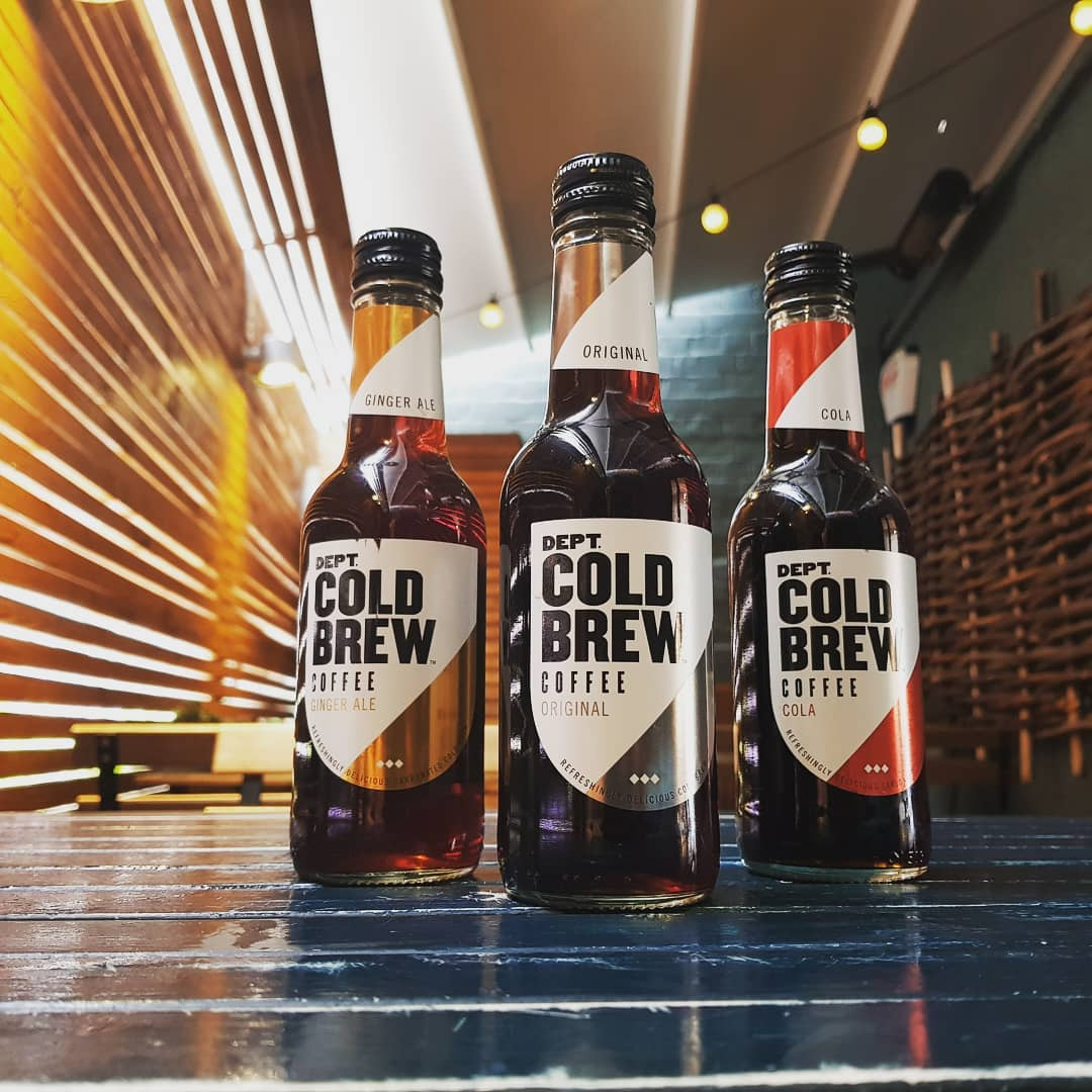 10.    Tradewind Espresso    Based on Whiteladies Road, not only do Tradewind do a great breakfast and brunch, they also have a range of cold brew products on offer.