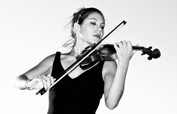 Solo Violin Project