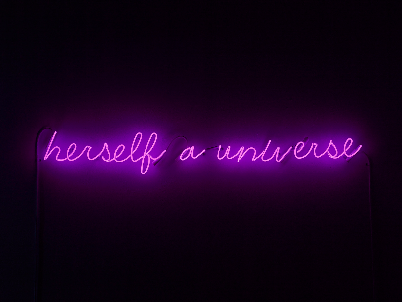 Herself a Universe, 2016, Soph.png