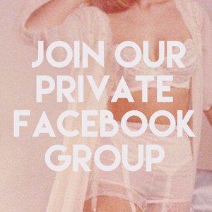BAD Sex Facebook group