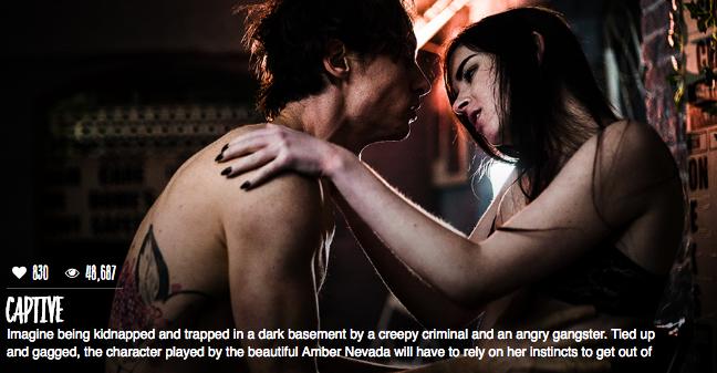Captive -