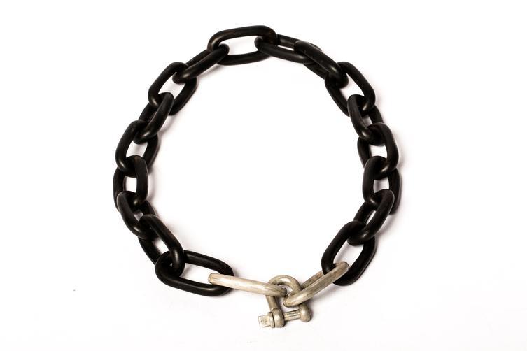 charm chain choker