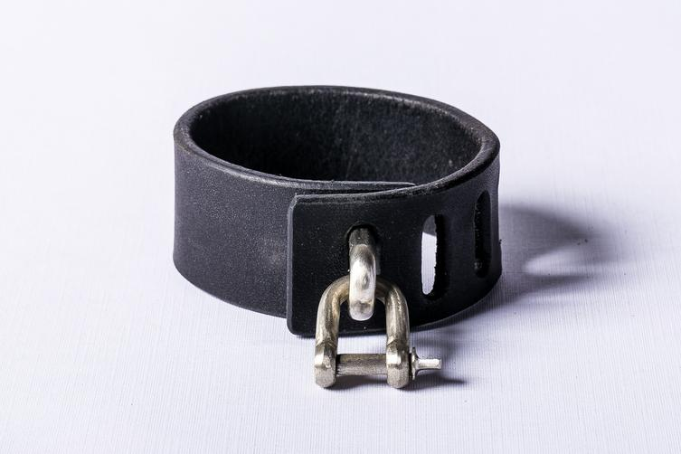 restraint charm bracelet