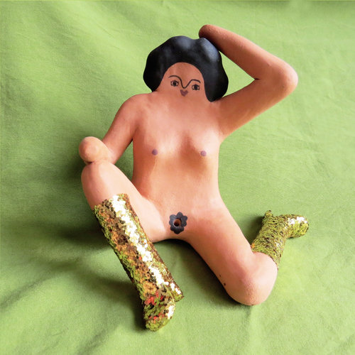 rude_nude_big_hair_incense_holder_with_gold_boots.jpg