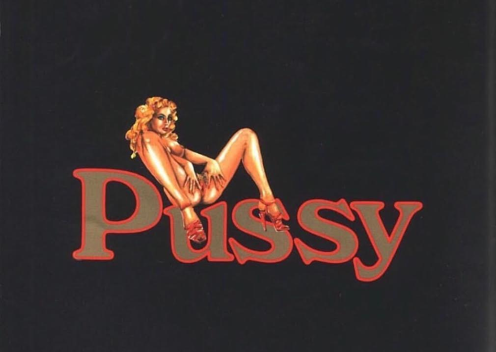 THE PUSSY PALACE -