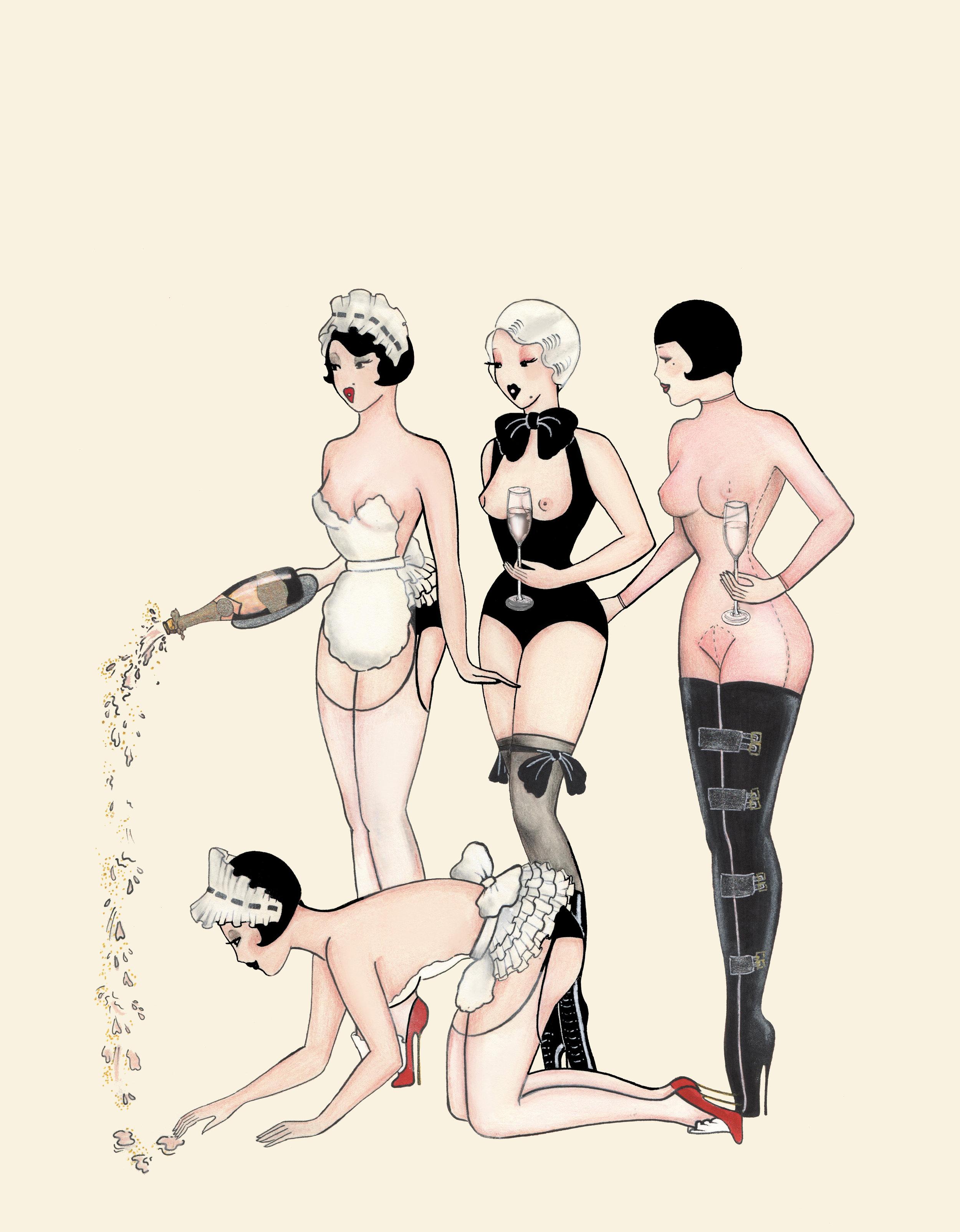 Champagne's Slave .jpg