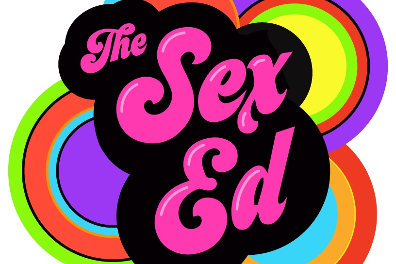 THE SEX ED - A podcast for sex, health & consciousness