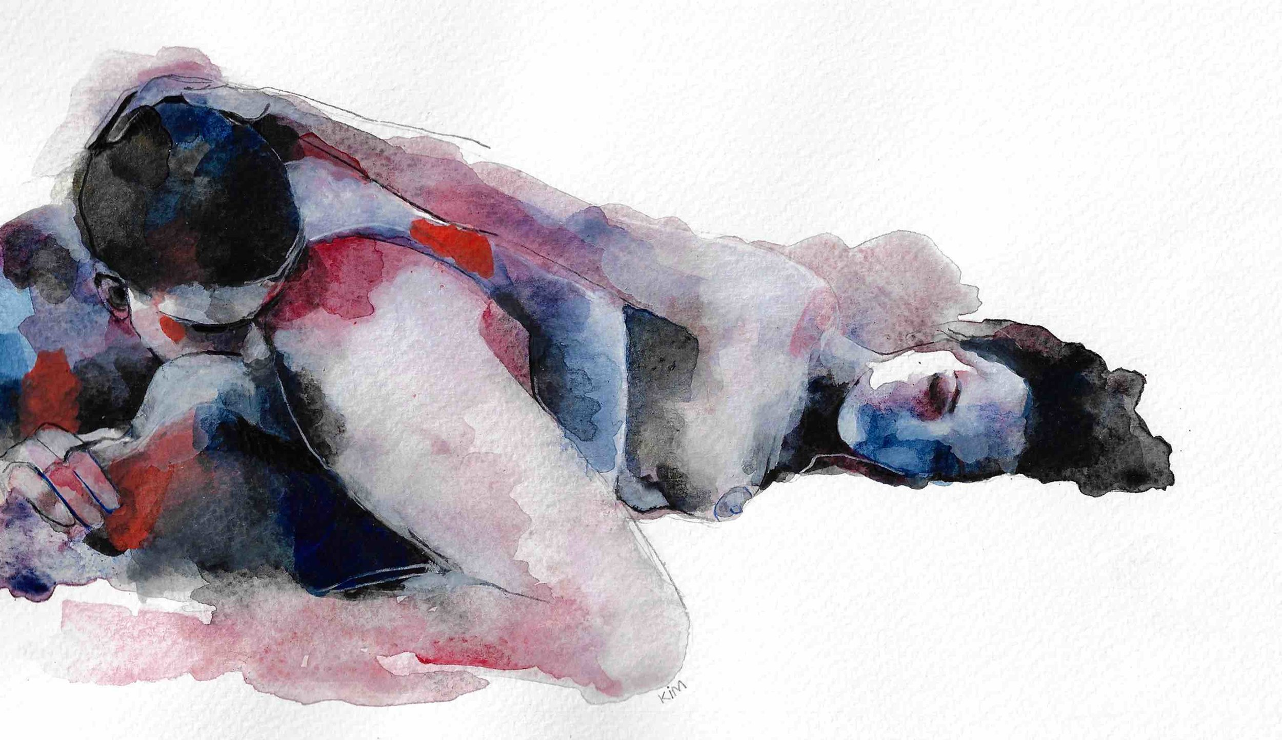 Ass eater by artist Kim Manning