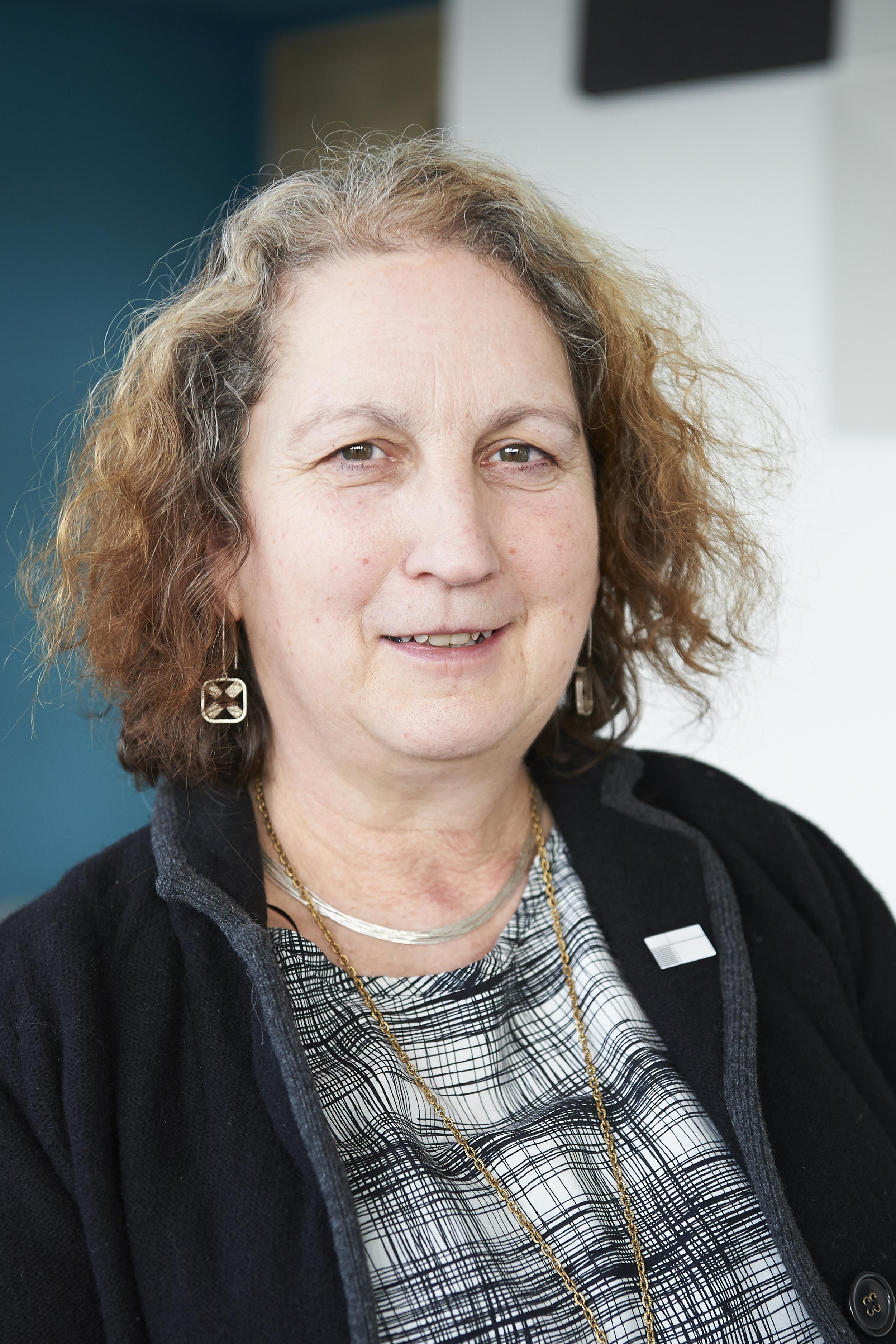 Marion Catlin