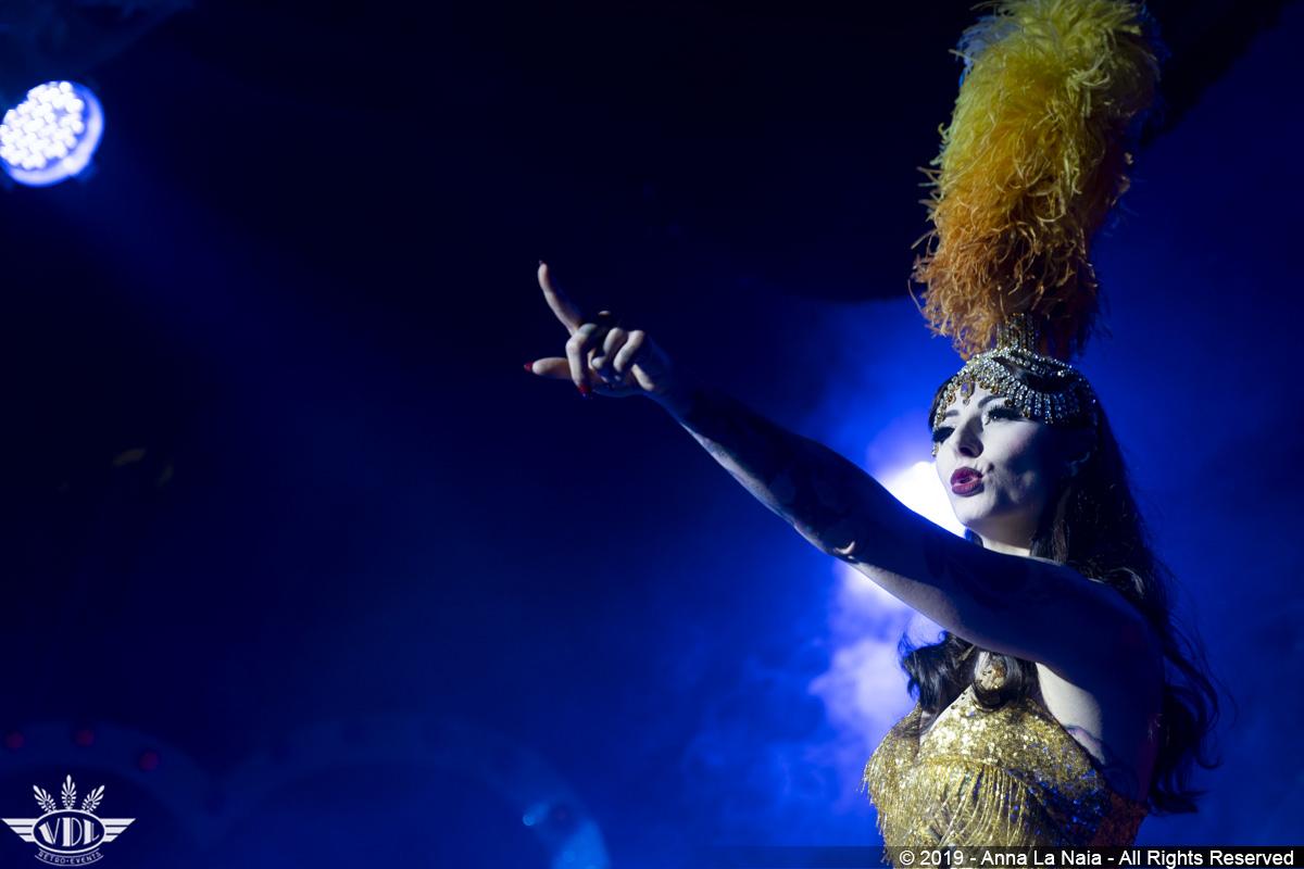 Italia Burlesque