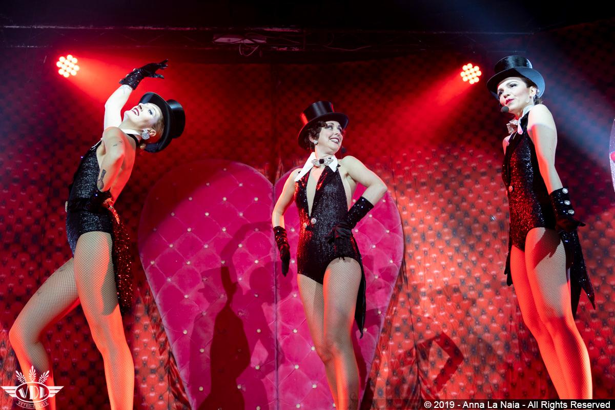 Royal Burlesque