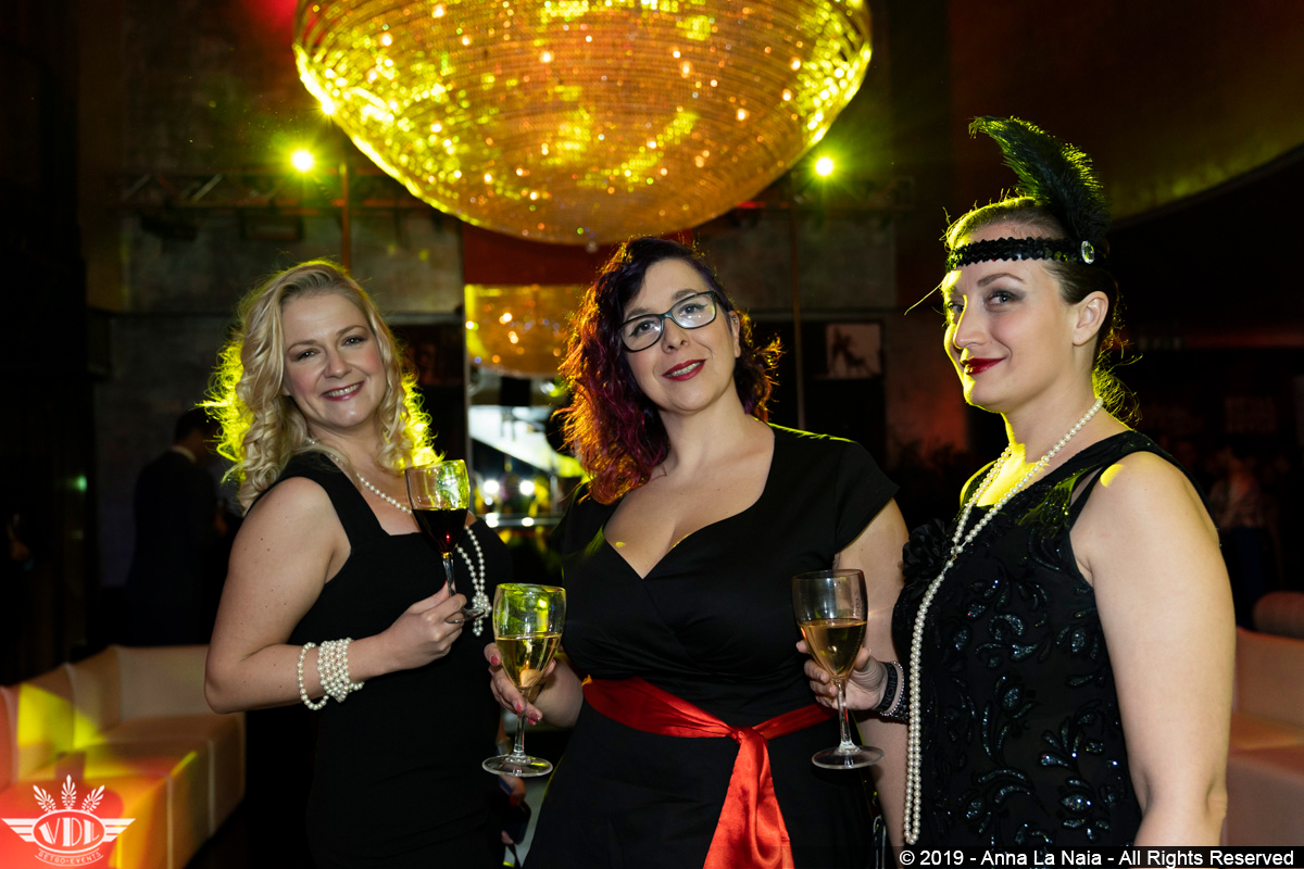 Royal Burlesque Revue 2019