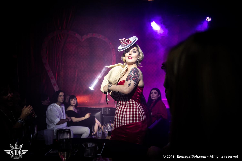 Burlesque Italia