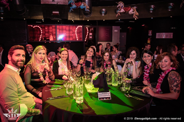 club burlesque
