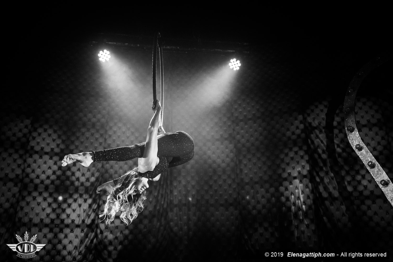 Sheila Verdi - RBR 12.04.19 © Elena Gatti