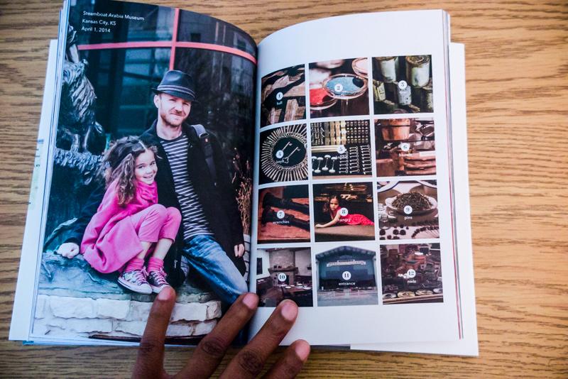photobook layout 6x9