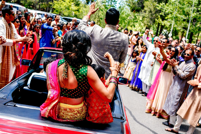 DJ Adi - Premier Indian Wedding DJ in Arizona Picture