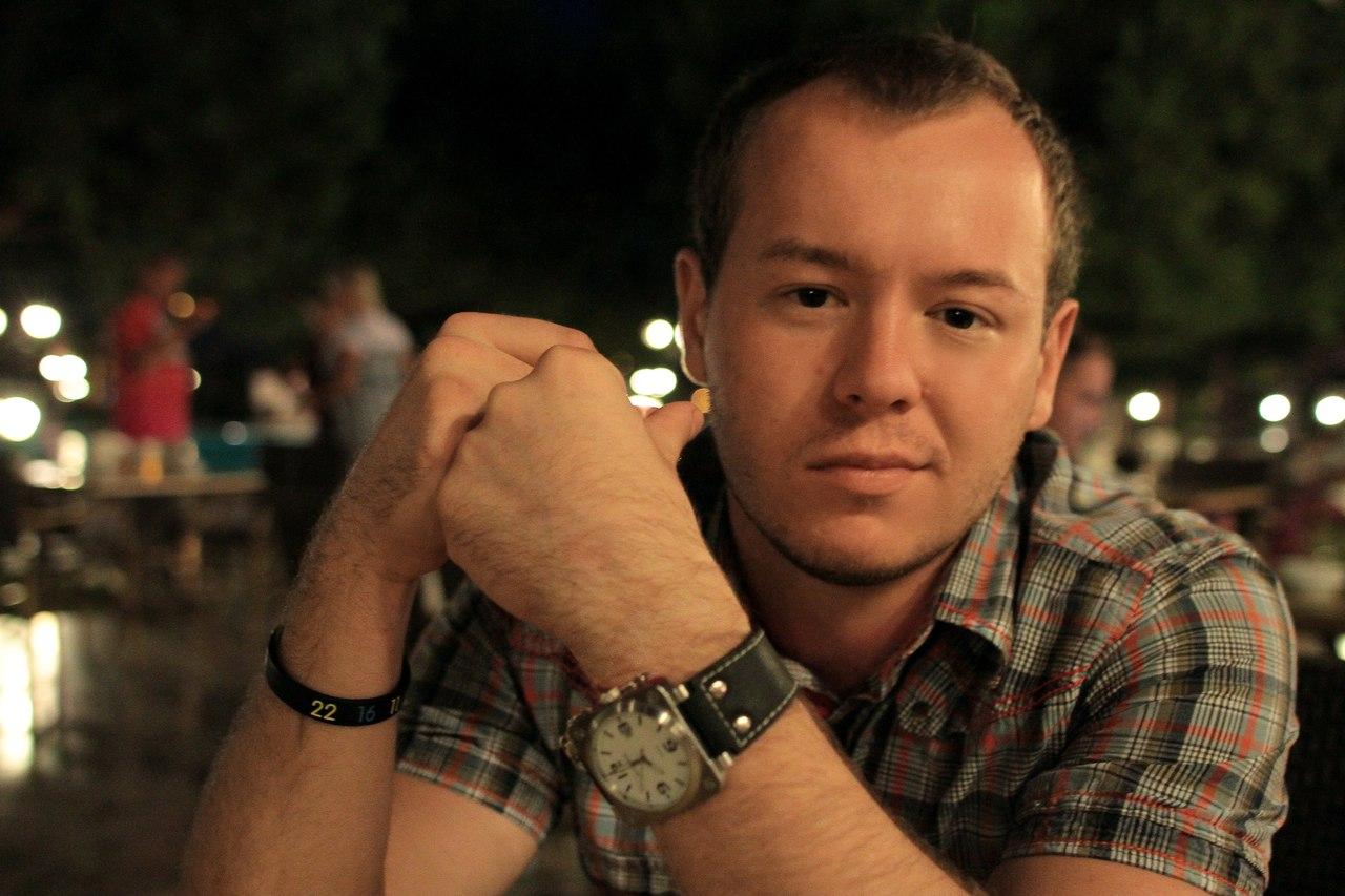 Nikita Baryshnikov