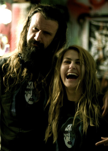 (Scout is the one who is not Rob Zombie)