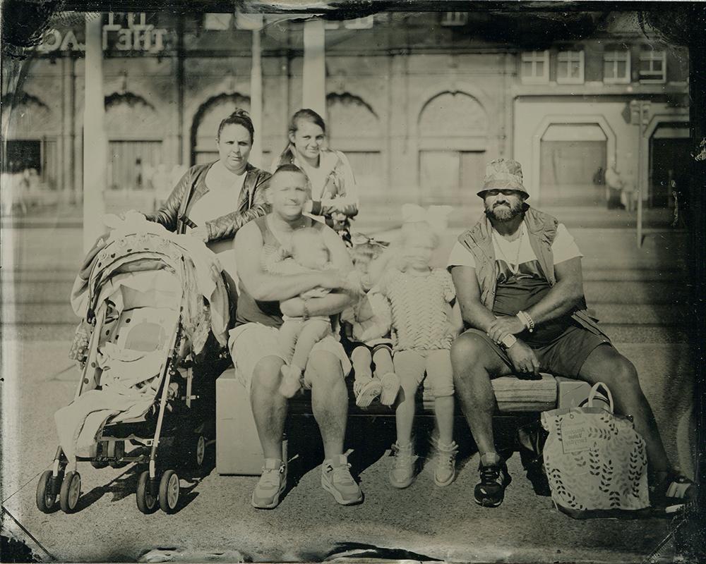 The Turner Family
