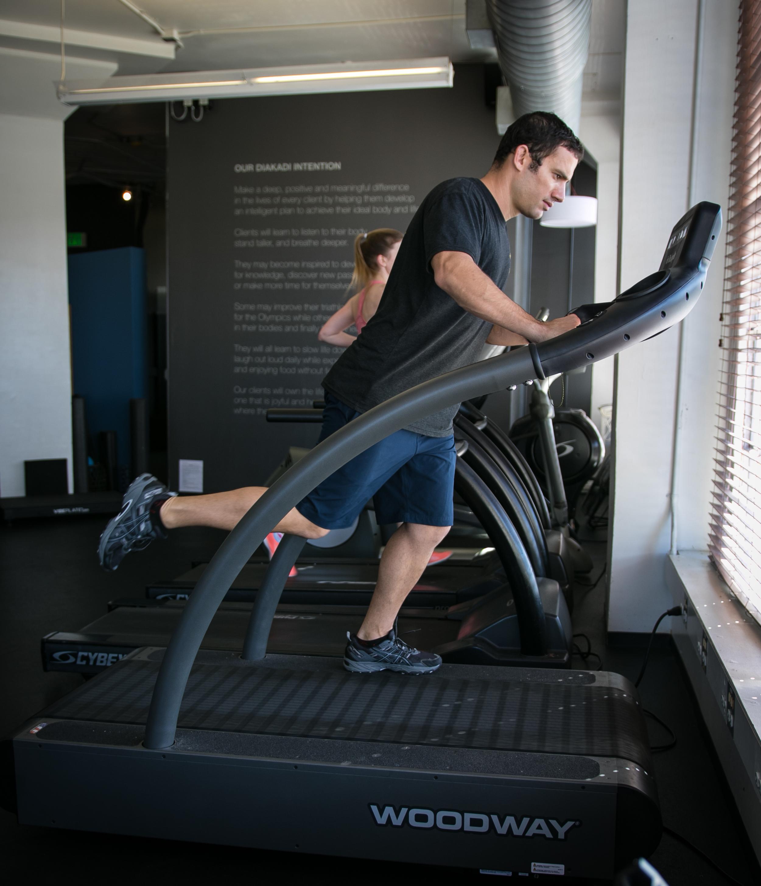 Treadmill_Skateboard