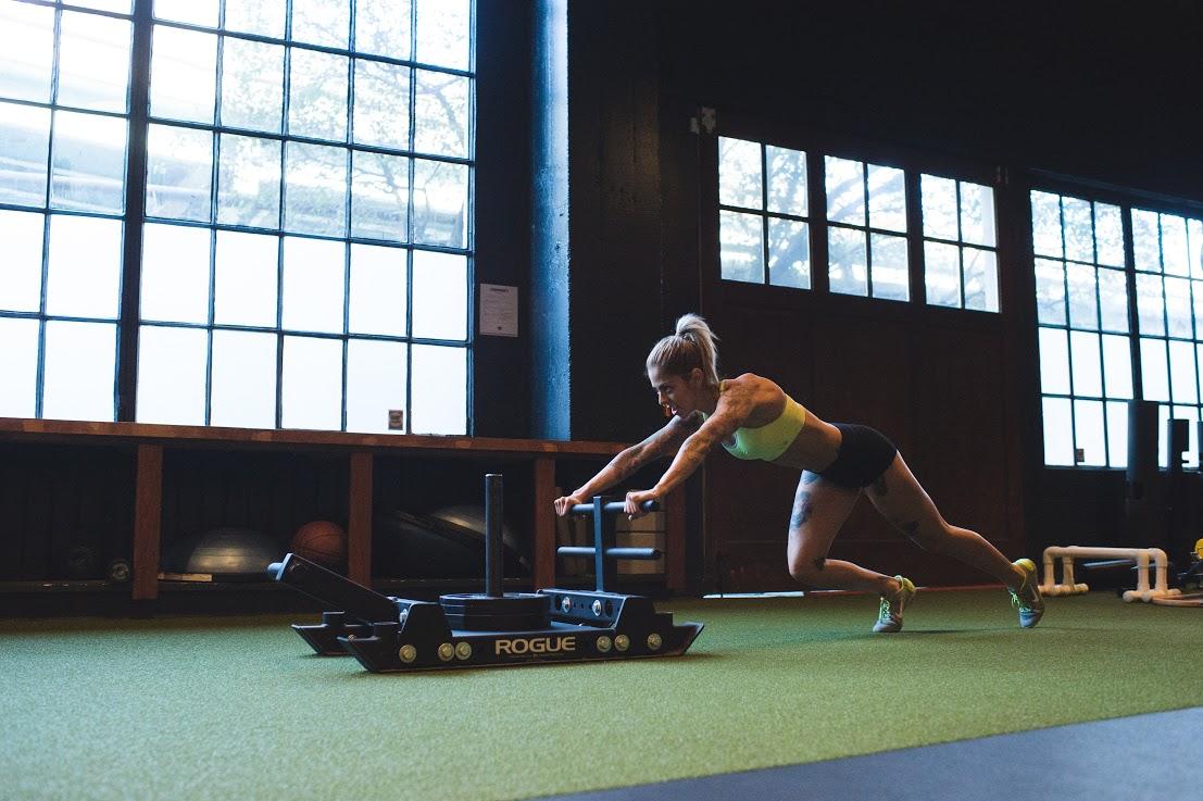 DIAKADI Trainer Nicolette Amarillas sled turf muscle gain.jpg