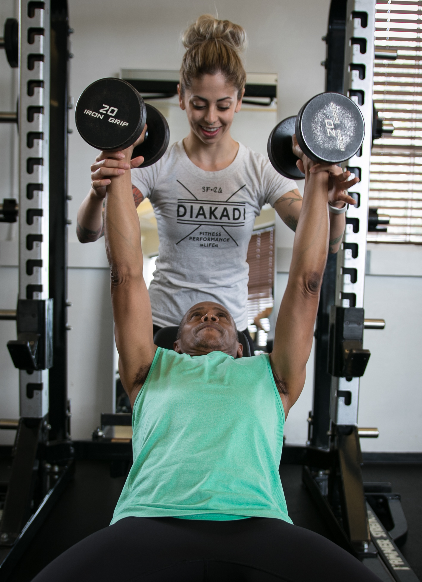 DIAKADI Trainer Nicolette Amarillas spotted chest press.jpg