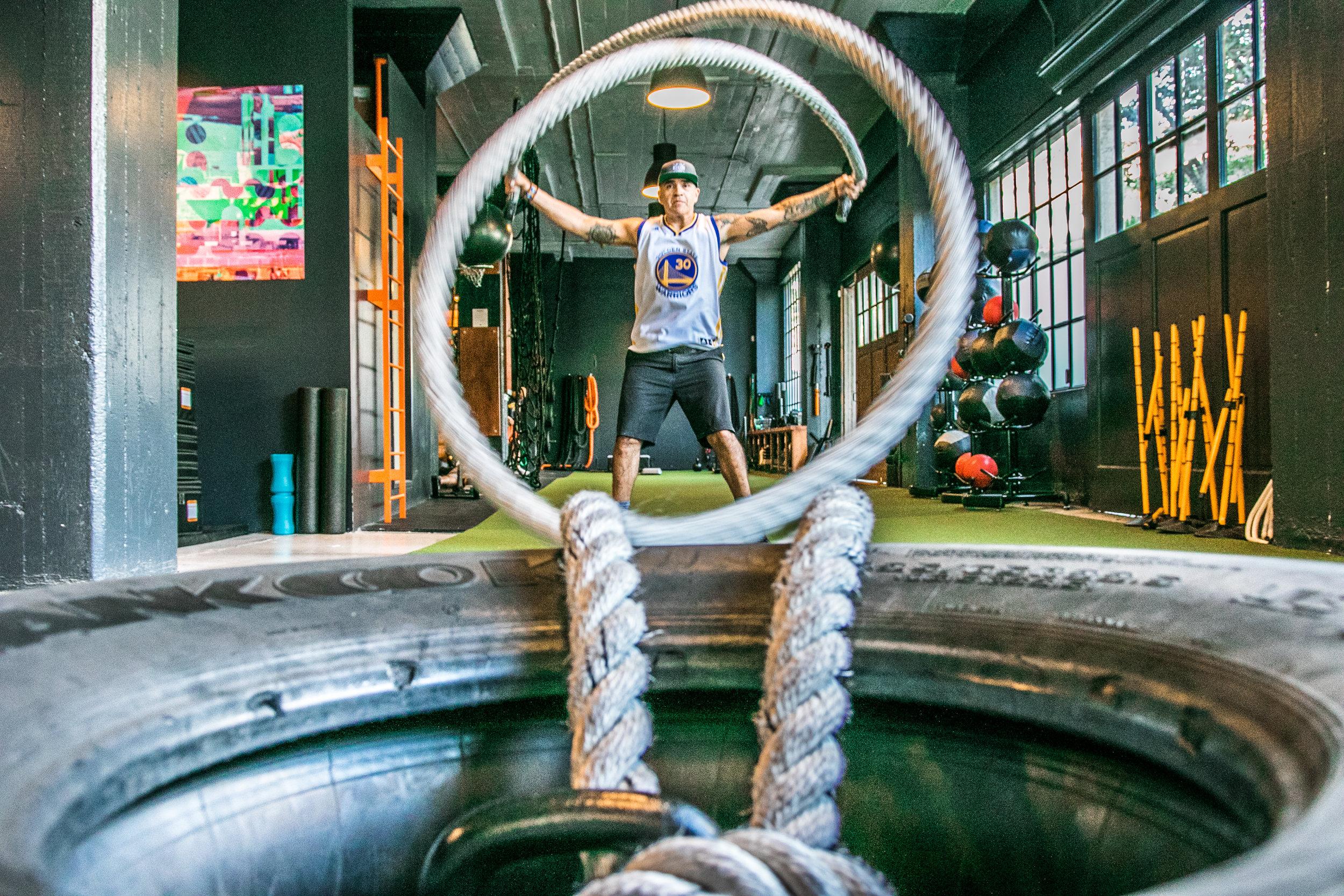 DIAKADI Trainer Tommy Armenta rope work.jpg