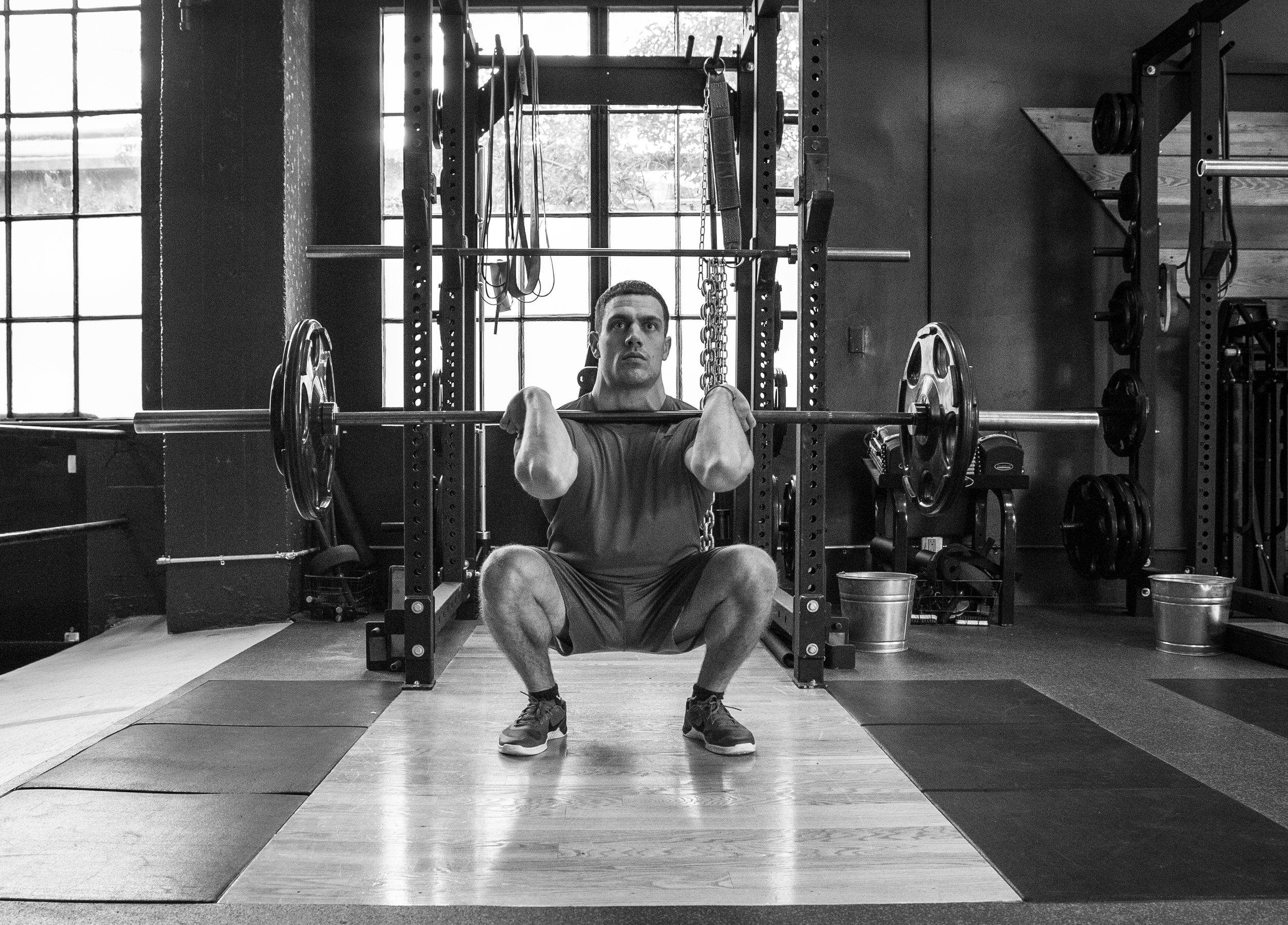 Tycho Bergquist front squat bw functional movement CHEK.jpg
