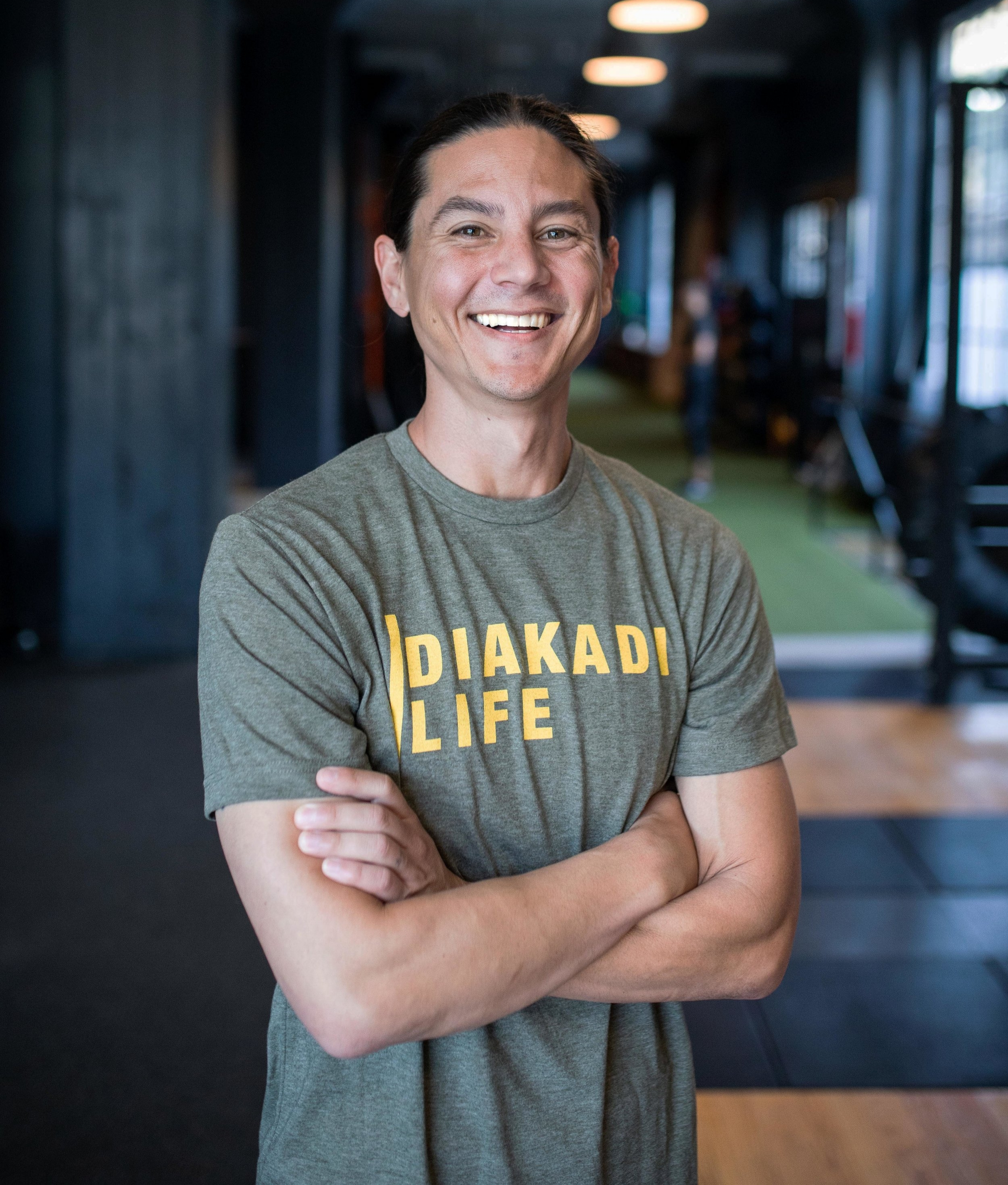 "NATE MIYAKI    CLICK FOR BIO    ""1. Apply the Principle of Specificity to maximize efficiency.  2. Take an Essentialist approach to the process.   This 1-2 punch has been so helpful in my fitness career, both as an athlete and as a coach, that it has positively permeated out into other areas of my life – business goals, personal finances, lifestyle philosophy, etc. I hope it does the same for you. And yes, realizing it is a bit too boring, nerdy, and strategic; I try to offset it with the occasional carefree bourbon blitz, and lots of childish humor."""