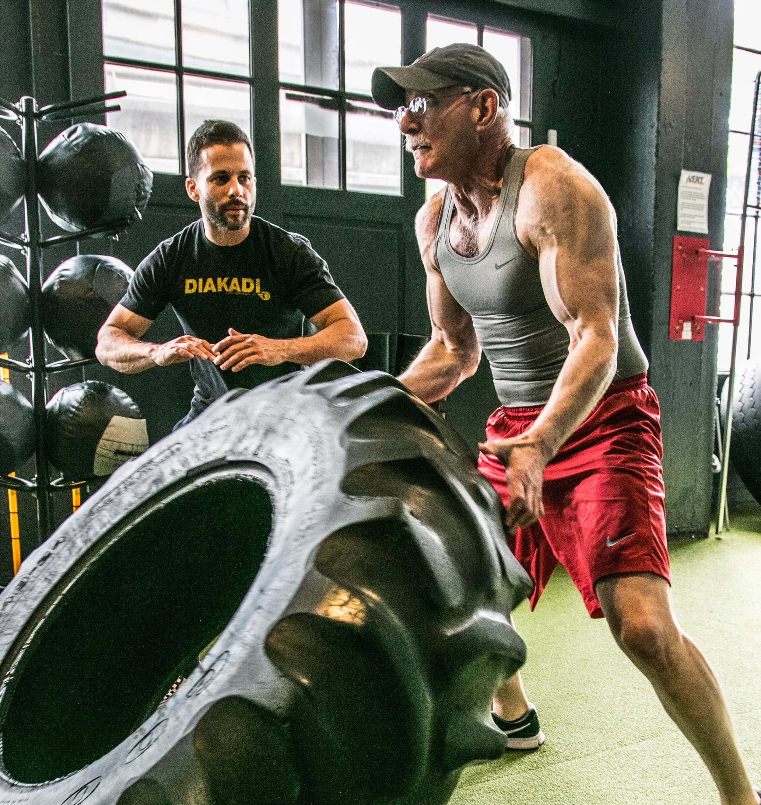 Best personal trainers San Francisco