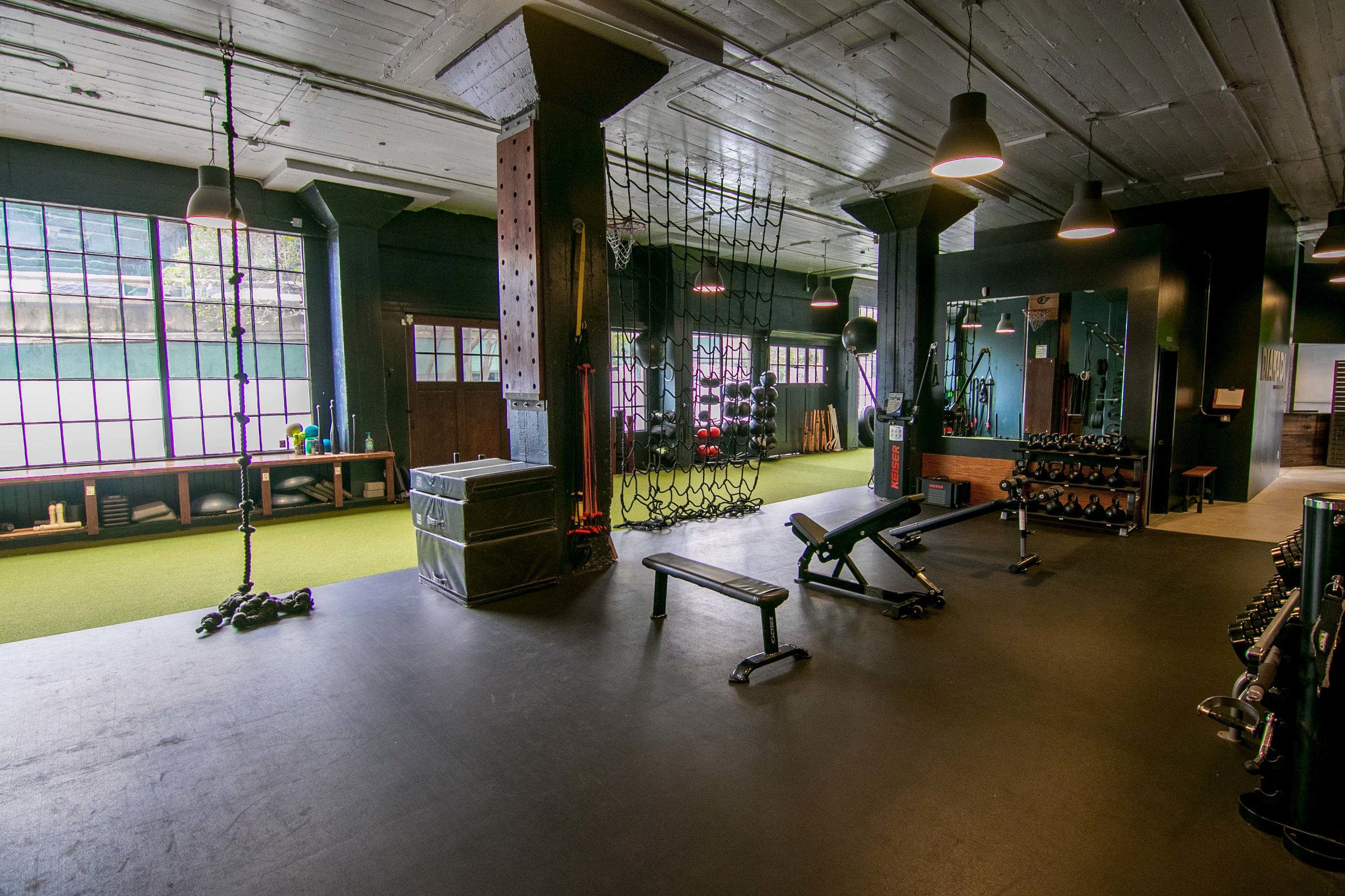 Strength equipment personal training san francisco.jpg
