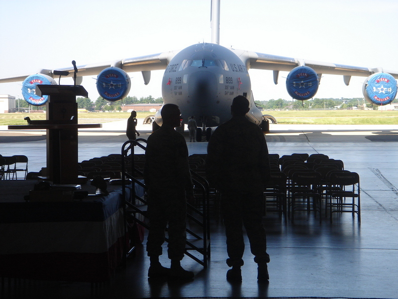 McGuire AFB