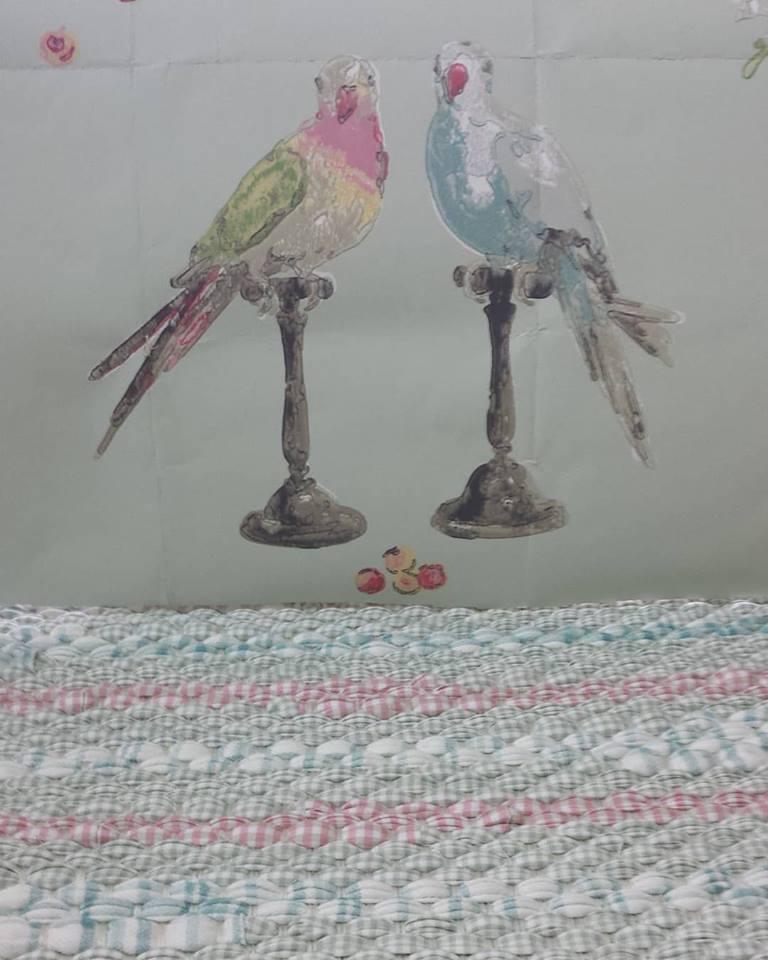 cachet bird wallpaper rug.jpg