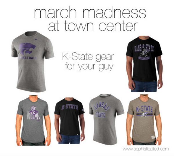 K-State Shirts:   1  ,   2  ,   3  ,   4  ,   5  , and   6