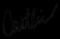Caitlin signature