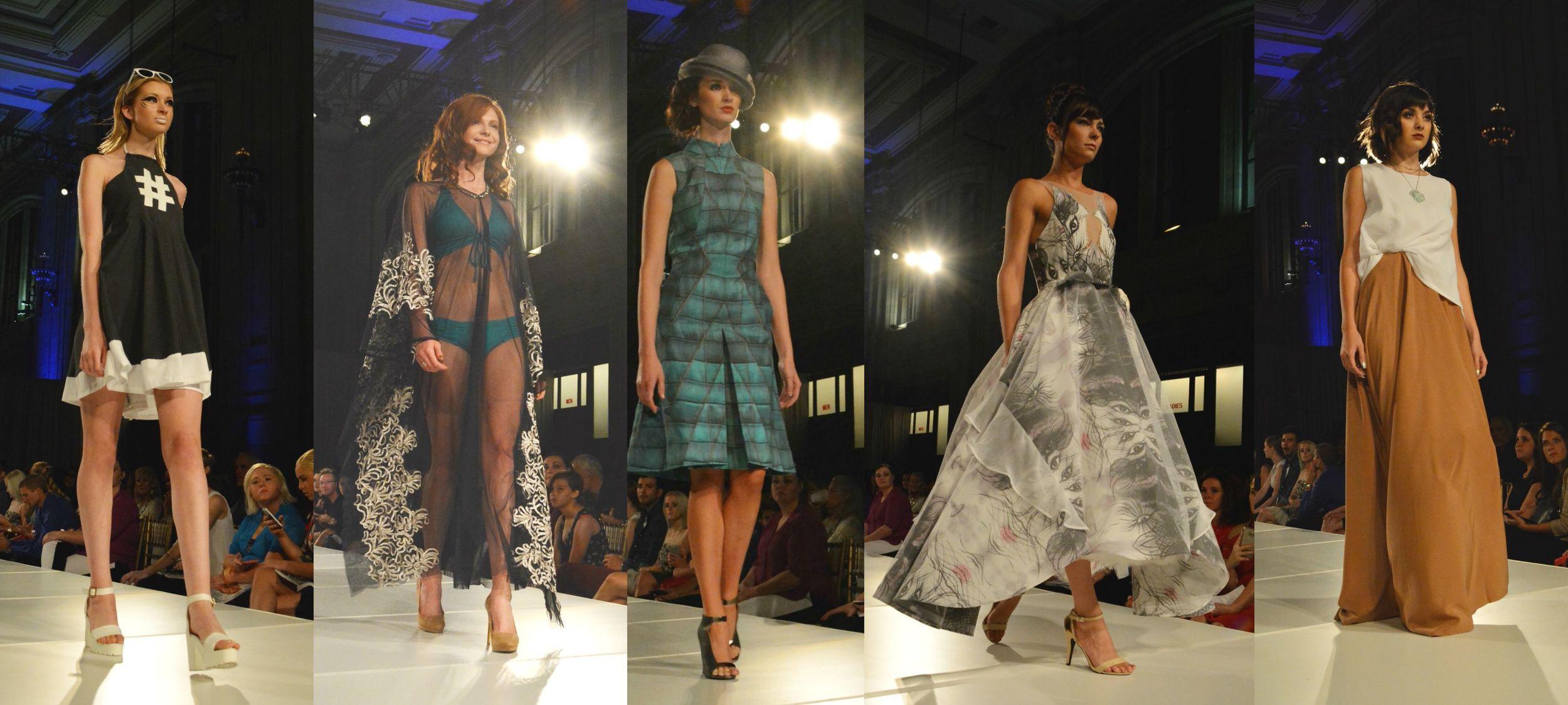 Kansas City Fashion Week favorites on Sophisticaited.com