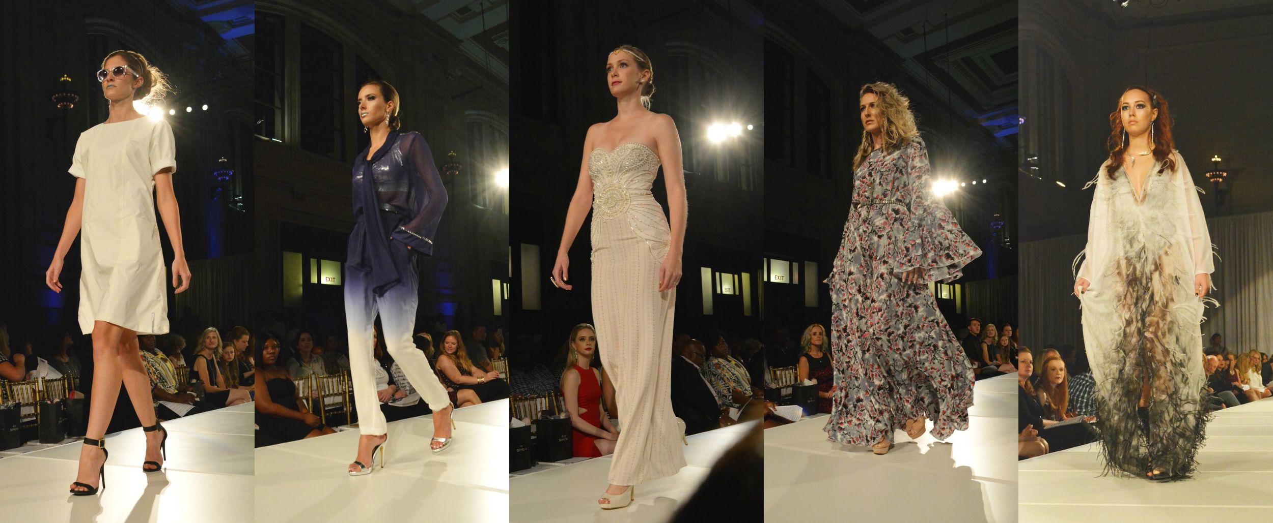 Kansas City Fashion Week favorites