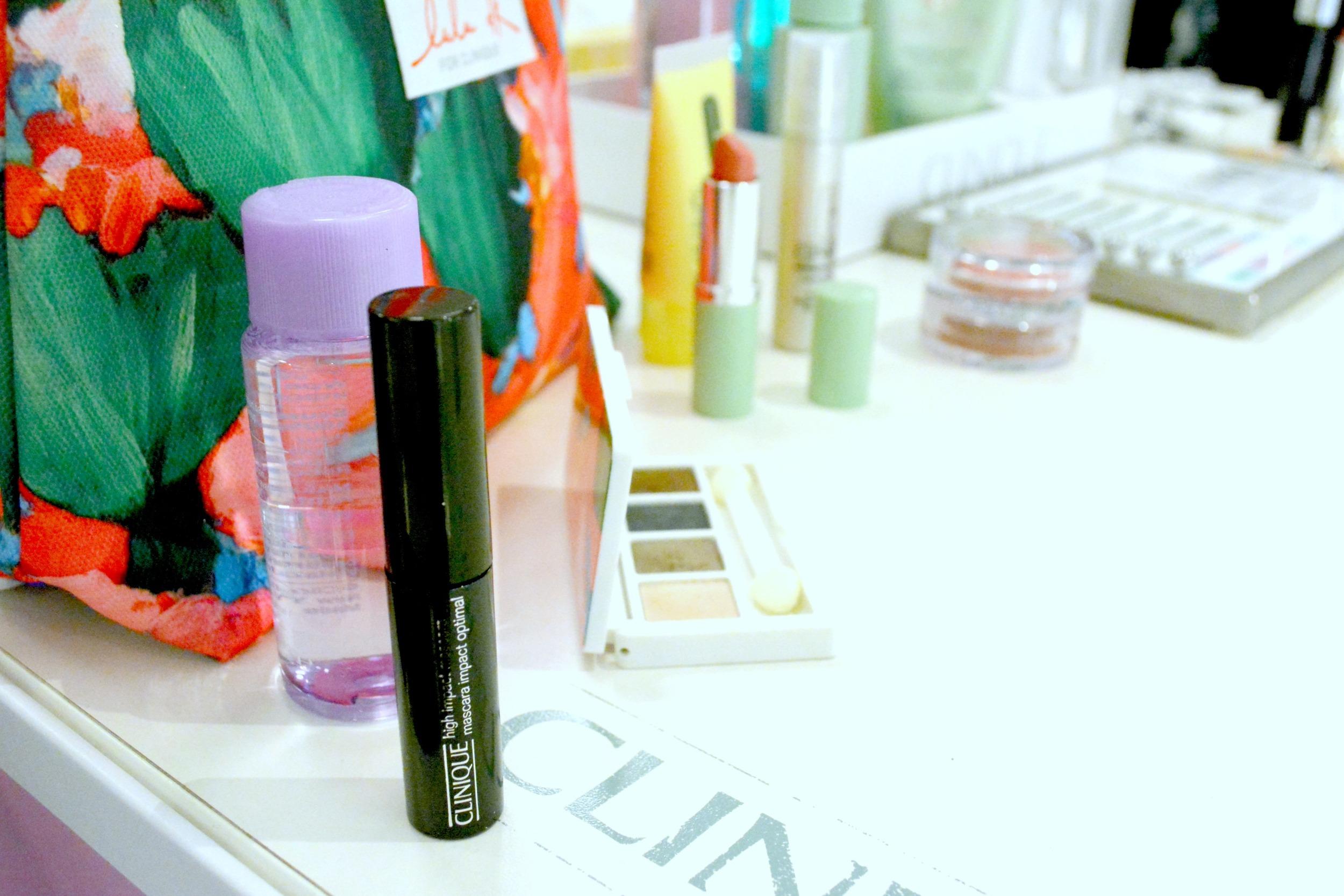 Clinique makeup at Macy's