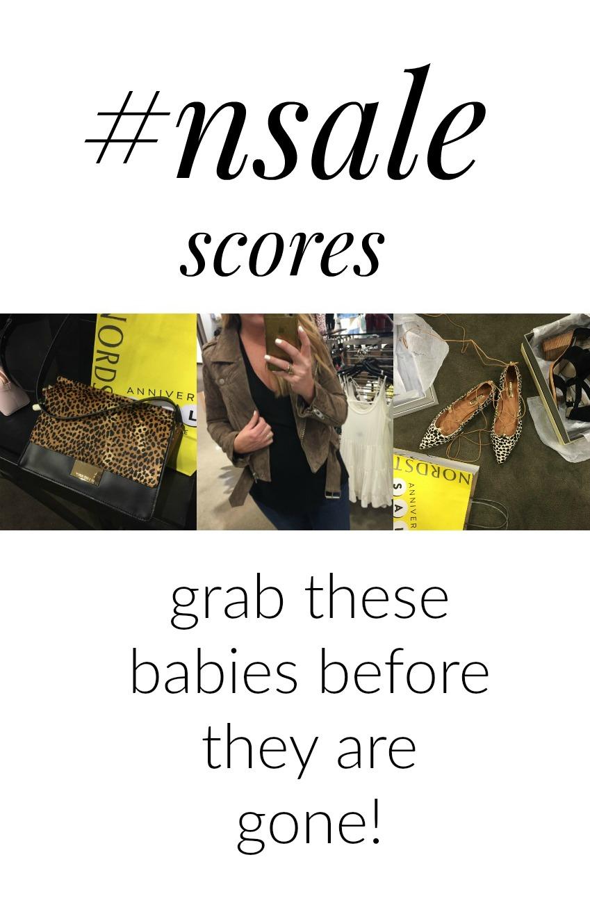 nsale scores