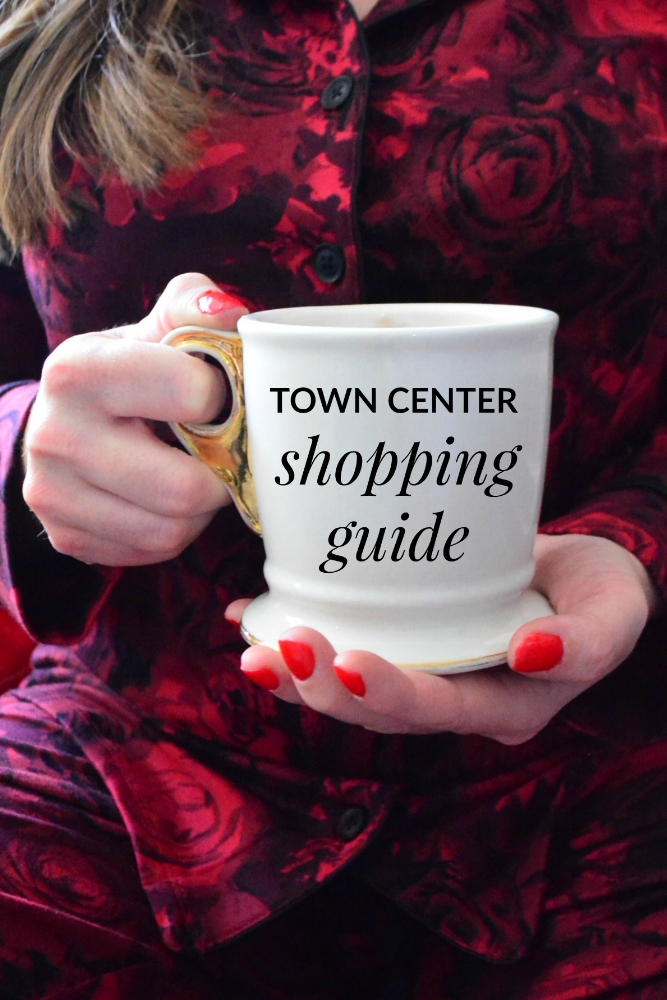 Kansas City Shopping Guide