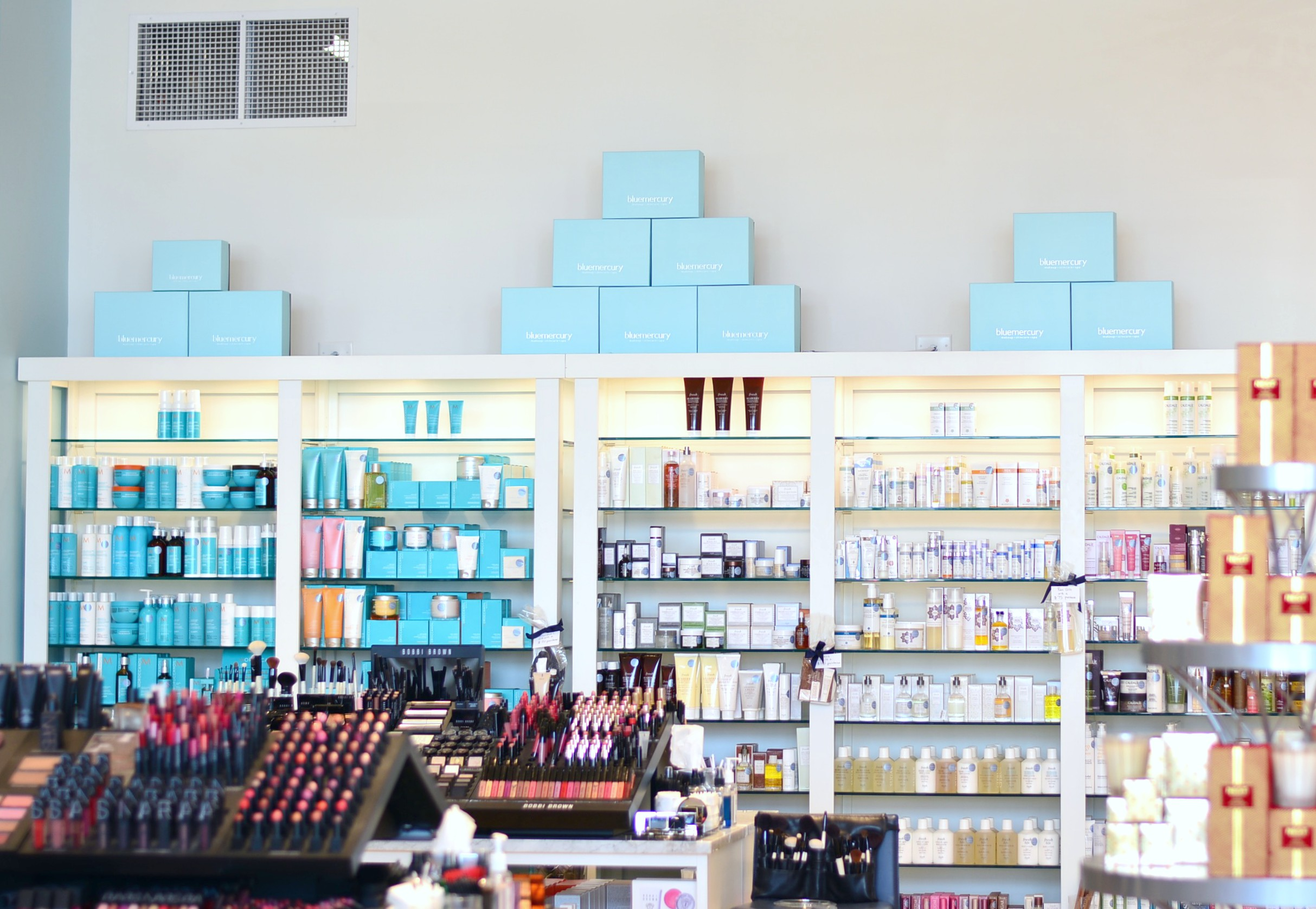 Bluemercury products